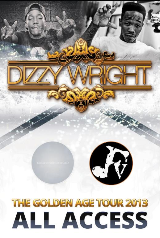dizzy-wright-all-access-pass
