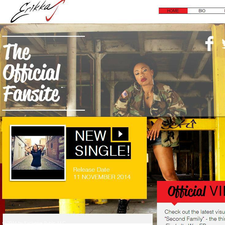 Website Re-Design